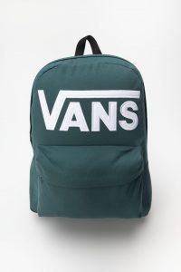 אביזרים ואנס לגברים Vans OLD SKOOL III BACKPACK - ירוק