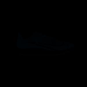 נעליים נייק לנשים Nike Rival Fly - שחור/לבן