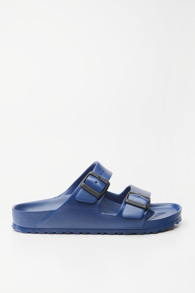 נעליים בירקנשטוק לגברים Birkenstock Arizona EVA - כחול