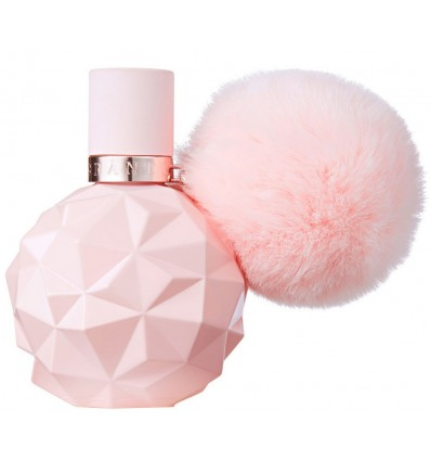 בושם Ariana Grande לנשים Ariana Grande Sweet Like Candy 100ml - ורוד