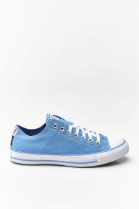 נעליים קונברס לגברים Converse CHUCK TAYLOR ALL STAR - כחול