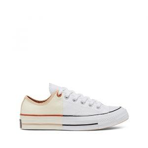 נעליים קונברס לנשים Converse Chuck 70 Sunblocked - לבן