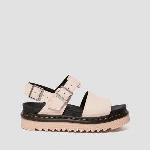 נעליים דר מרטינס  לנשים DR Martens Voss - ורוד