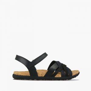 נעליים מירל לנשים Merrell Around Town Arin Backstrap - שחור