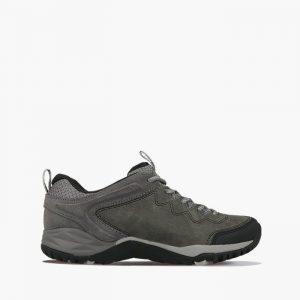 נעליים מירל לנשים Merrell Siren Traveller Q2 Leather - אפור כהה