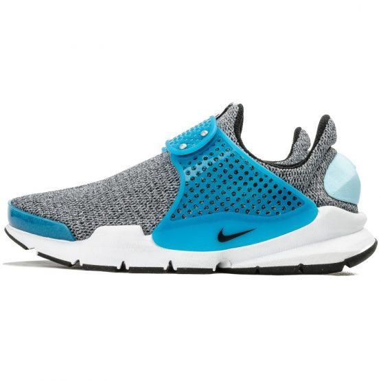 נעליים נייק לנשים Nike Sock Dart - אפור