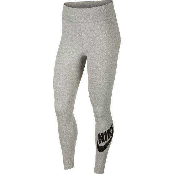 ביגוד נייק לנשים Nike Sportswear - אפור