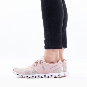 נעליים און לנשים On Running Cloud - ורוד