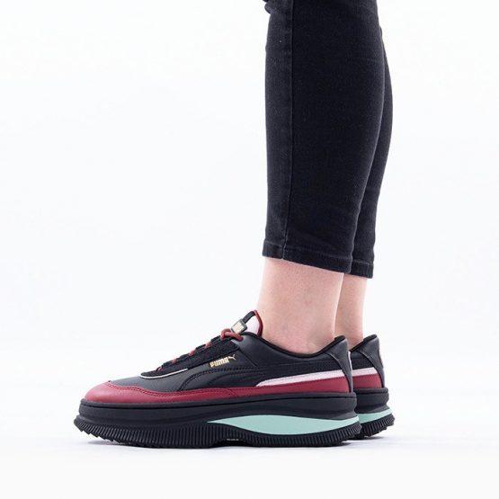 נעליים פומה לנשים PUMA Deva Chick Wns - שחור