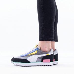 נעליים פומה לנשים PUMA Future Rider Royale - צהוב בהיר