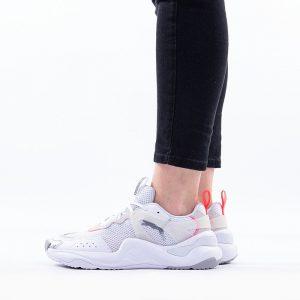 נעליים פומה לנשים PUMA Rise Contrast - לבן