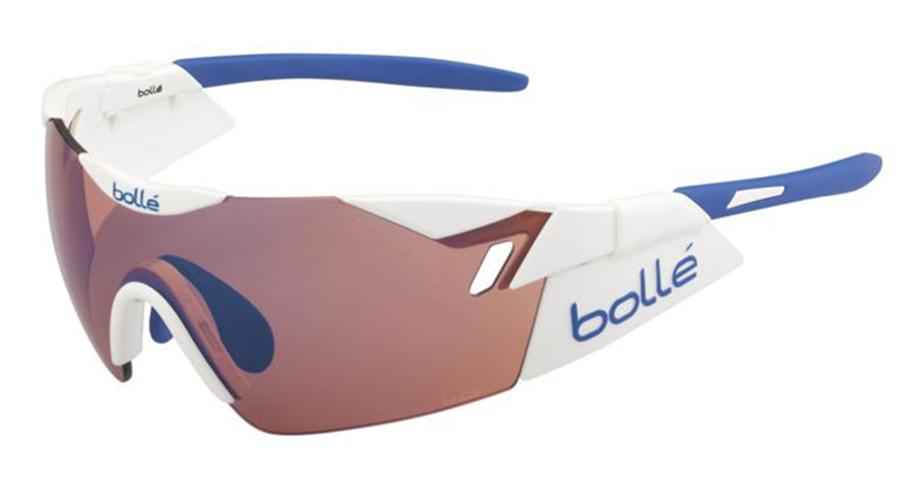 אביזרים BOLLE לגברים BOLLE 6TH SENSE - לבן/ כחול