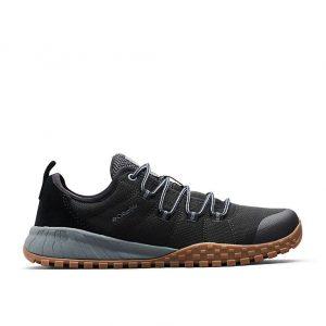נעליים קולומביה לגברים Columbia Fairbanks Low - שחור