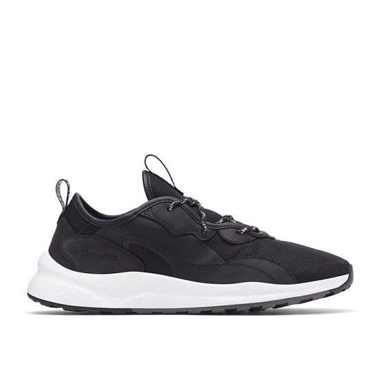 נעליים קולומביה לגברים Columbia Shift Low - שחור/לבן