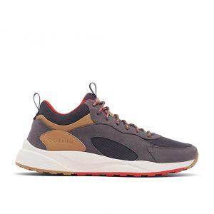 נעליים קולומביה לגברים Columbia Pivot Mid Waterproof - צבעוני