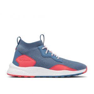 נעליים קולומביה לנשים Columbia Shift Mid Breeze - כחול