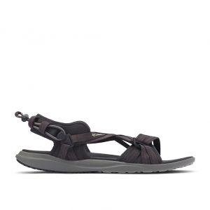 נעליים קולומביה לנשים Columbia Sandal - שחור