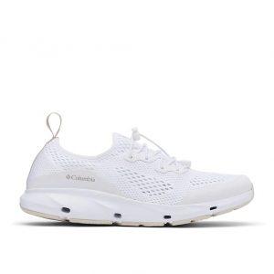 נעליים קולומביה לנשים Columbia Vent - לבן
