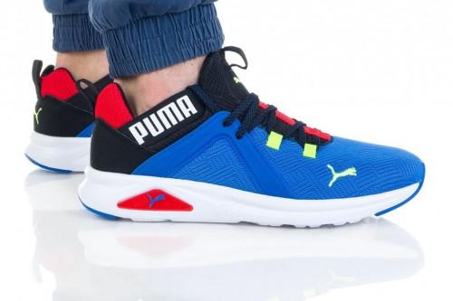 נעלי סניקרס פומה לגברים PUMA ENZO 2 GEO - כחול