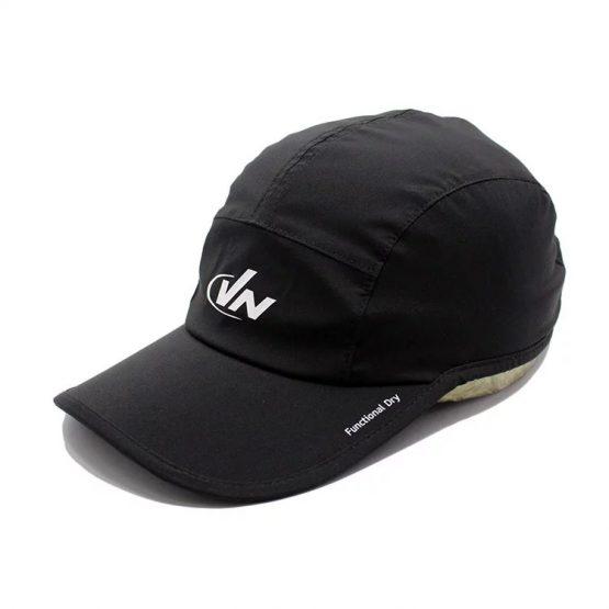 אביזרי ספורט VN לגברים VN Soft Running Cap - שחור