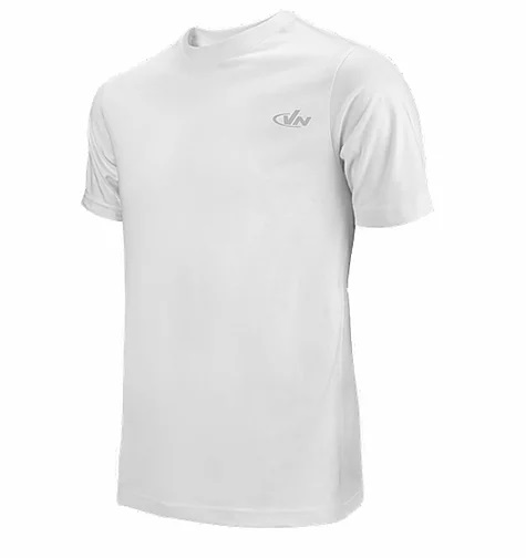 חולצת אימון VN לגברים VN Running T V1 - לבן