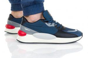 נעליים פומה לגברים PUMA RS 9.8 GRAVITY - כחול