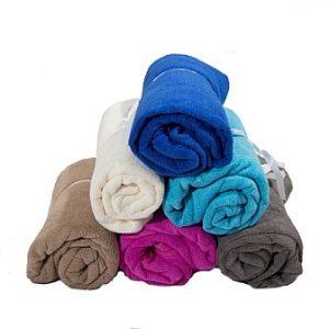 אביזרים Bethere לגברים Bethere Dry fit towel - לבן