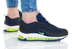 נעליים נייק לנשים Nike AIR MAX 97 - שחור/צהוב