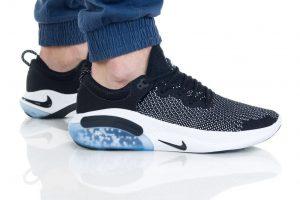 נעליים נייק לגברים Nike JOYRIDE RUN Flyknit - צבעוני כהה
