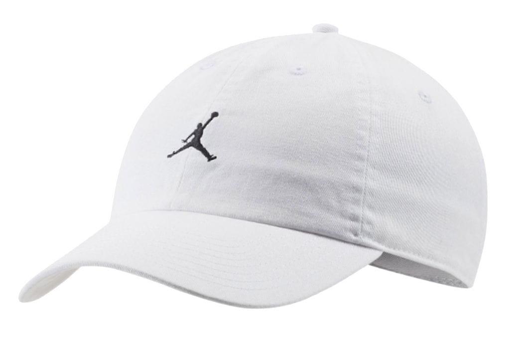 ביגוד נייק לגברים Nike JORDAN H86 JUMPMAN - לבן