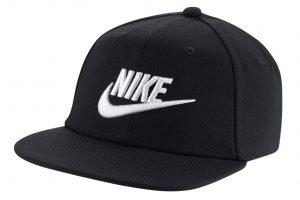 ביגוד נייק לגברים Nike PRO CAP FUTURA 4 - שחור