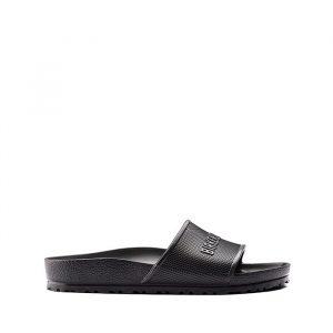 נעליים בירקנשטוק לגברים Birkenstock Barbados EVA - שחור