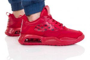 נעליים נייק לגברים Nike JORDAN MAX 200 - אדום