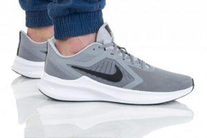 נעליים נייק לגברים Nike DOWNSHIFTER 10 - אפור