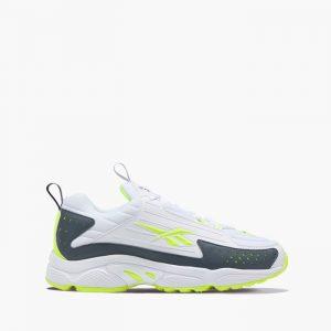נעליים ריבוק לגברים Reebok DMX Series 2200 - צבעוני/לבן