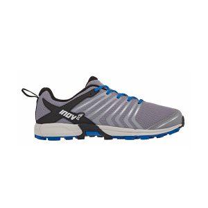 נעלי ריצת שטח אינוב 8 לגברים Inov 8 Roclite 300 - אפור/כחול