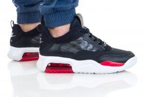נעליים נייק לגברים Nike JORDAN MAX 200 - שחור