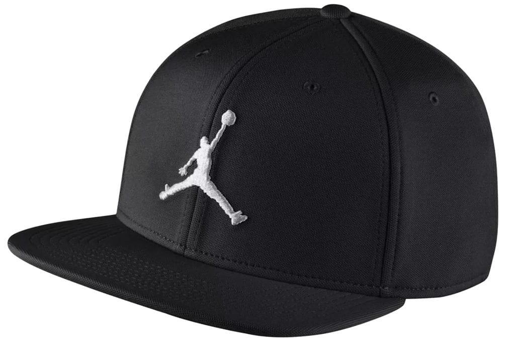 ביגוד נייק לגברים Nike JORDAN PRO JUMPMAN - שחור