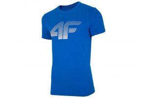 ביגוד פור אף לגברים 4F NOSH4 - כחול