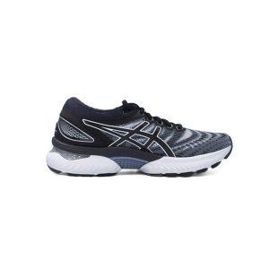 נעלי ריצה אסיקס לגברים Asics GEL-Nimbus 22 - שחור/אפור