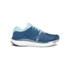 נעליים סאקוני לנשים Saucony HURRICANE 22 - כחול