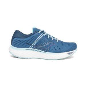 נעליים סאקוני לנשים Saucony TRIUMPH 17 - כחול