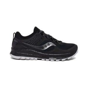 נעלי ריצה סאקוני לגברים Saucony XODUS 10 - שחור