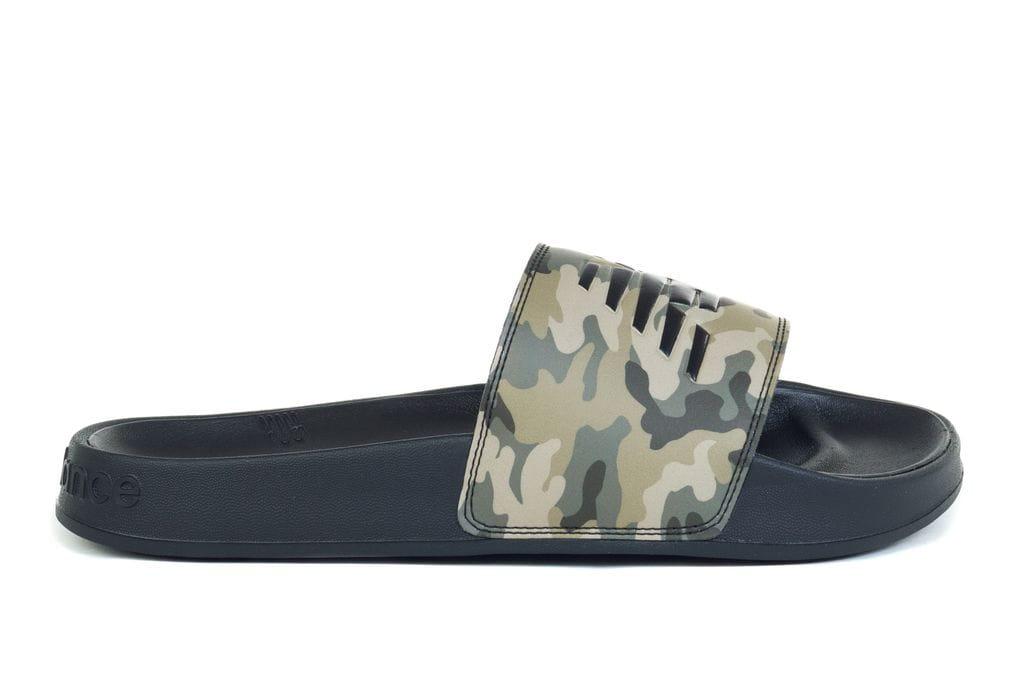 נעליים ניו באלאנס לגברים New Balance 200 FLAP - חום הסוואה