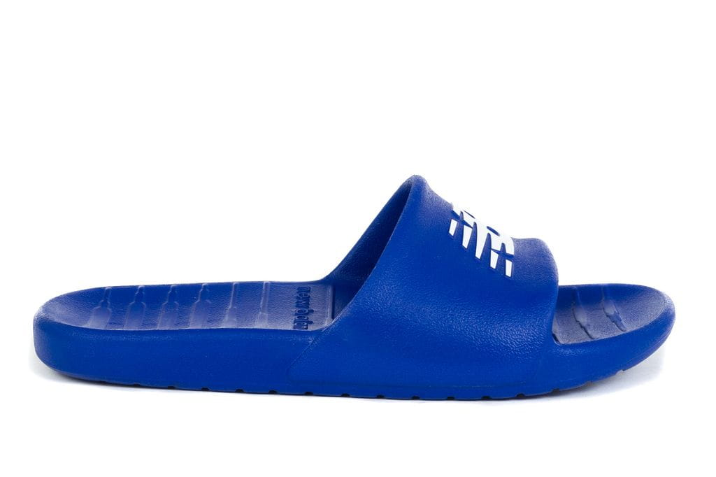 נעליים ניו באלאנס לגברים New Balance SUF100 - כחול