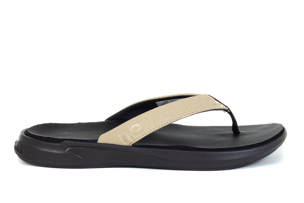 נעליים ניו באלאנס לגברים New Balance 340 FLAP - שחור