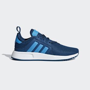 נעליים אדידס לנשים Adidas X_PLR J - כחול