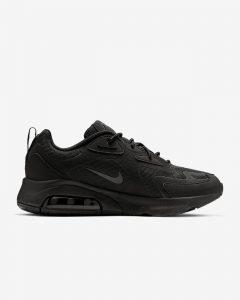 נעליים נייק לנשים Nike AIR MAX 200 - שחור