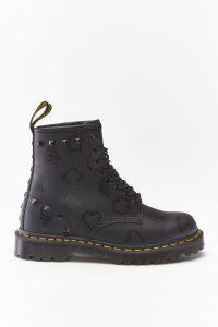 נעליים דר מרטינס  לגברים DR Martens 1460 BEN - שחור