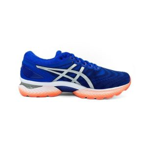 נעליים אסיקס לגברים Asics GEL-Nimbus 22 - כחול